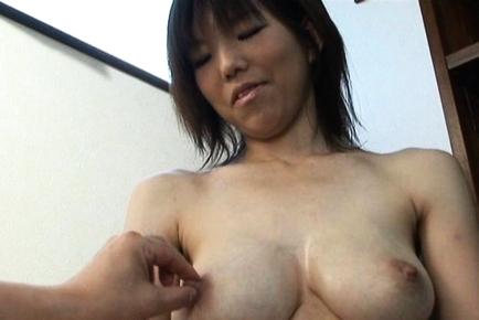 Aya Hot Asian milf enjoys lots of sex
