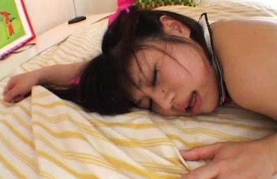 Arisa Yamano Hot Asian doll has a nice round ass