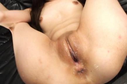 Asami yoshikawa enjoys a tasty dick to open her pussy 2