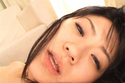 Saya Misaki gets to be the centerpiece of a really wild fucking orgy