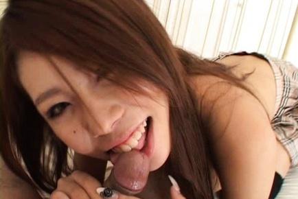 Haruka Sanada Cute and sexy Japanese girl