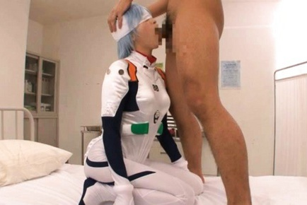 Yuu Namiki Japanese anime cosplay