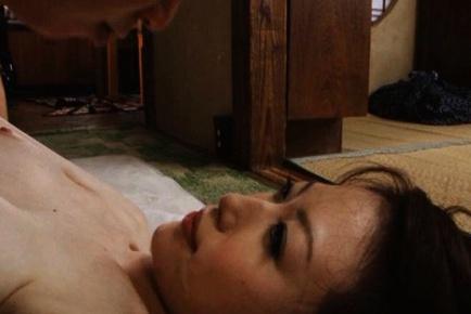 Akari Hoshino Hot Asian MILF