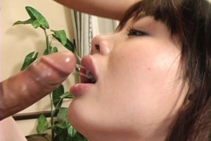 Sakura Kawamine fucked hard totally uncensored!