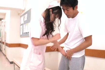 Kinky Arina Sakita likes to get fucked hard