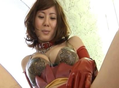 Yuma Asami Horny Asian Model Enjoys A Good Pussy Licking