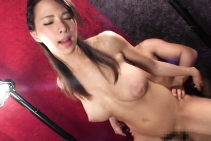 Teen ema kisaki gives a japanese blow job and creampied 7