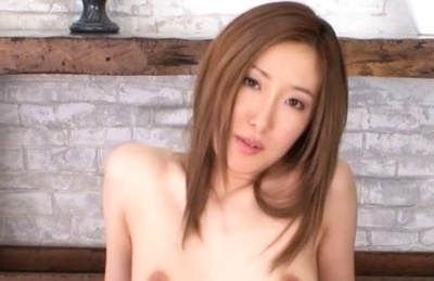 Sweet toy porn with a sexy Japanese beauty, Eri Ito