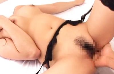 Ravishing hardcore sex with Asian Kaern Hasumi